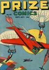 Cover for Prize Comics (Prize, 1940 series) #v5#7 (55)
