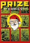 Cover for Prize Comics (Prize, 1940 series) #v5#9 (57)