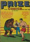 Cover for Prize Comics (Prize, 1940 series) #v5#11 (59)