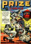 Cover for Prize Comics (Prize, 1940 series) #v7#1 (68)