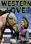 Cover for Western Love (Prize, 1949 series) #v1#3 [3]