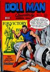 Cover for Doll Man (Quality Comics, 1941 series) #6