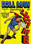 Cover for Doll Man (Quality Comics, 1941 series) #11
