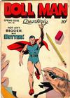 Cover for Doll Man (Quality Comics, 1941 series) #12