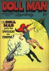 Cover for Doll Man (Quality Comics, 1941 series) #14