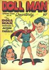 Cover for Doll Man (Quality Comics, 1941 series) #16