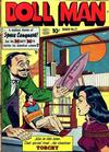 Cover for Doll Man (Quality Comics, 1941 series) #27