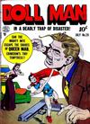 Cover for Doll Man (Quality Comics, 1941 series) #29