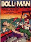 Cover for Doll Man (Quality Comics, 1941 series) #30