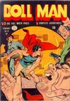 Cover for Doll Man (Quality Comics, 1941 series) #32