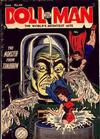 Cover for Doll Man (Quality Comics, 1941 series) #46