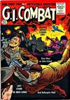 Cover for G.I. Combat (Quality Comics, 1952 series) #27