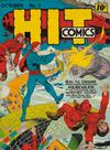 Cover for Hit Comics (Quality Comics, 1940 series) #4