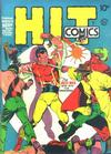 Cover for Hit Comics (Quality Comics, 1940 series) #6