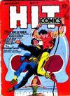 Cover for Hit Comics (Quality Comics, 1940 series) #7