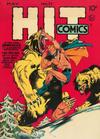 Cover for Hit Comics (Quality Comics, 1940 series) #11