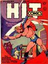 Cover for Hit Comics (Quality Comics, 1940 series) #14