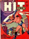 Cover for Hit Comics (Quality Comics, 1940 series) #14