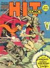 Cover for Hit Comics (Quality Comics, 1940 series) #19