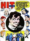 Cover for Hit Comics (Quality Comics, 1940 series) #27