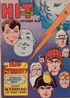 Cover for Hit Comics (Quality Comics, 1940 series) #29