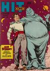 Cover for Hit Comics (Quality Comics, 1940 series) #32