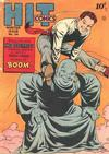 Cover for Hit Comics (Quality Comics, 1940 series) #34