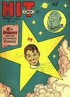 Cover for Hit Comics (Quality Comics, 1940 series) #36