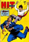 Cover for Hit Comics (Quality Comics, 1940 series) #37