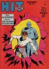 Cover for Hit Comics (Quality Comics, 1940 series) #43