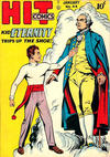 Cover for Hit Comics (Quality Comics, 1940 series) #44