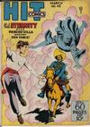 Cover for Hit Comics (Quality Comics, 1940 series) #45