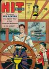 Cover for Hit Comics (Quality Comics, 1940 series) #61