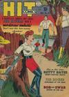 Cover for Hit Comics (Quality Comics, 1940 series) #64