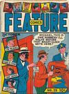 Cover for Feature Comics (Quality Comics, 1939 series) #25