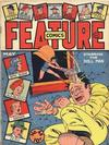 Cover for Feature Comics (Quality Comics, 1939 series) #44