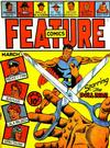 Cover for Feature Comics (Quality Comics, 1939 series) #54