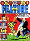 Cover for Feature Comics (Quality Comics, 1939 series) #57