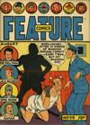 Cover for Feature Comics (Quality Comics, 1939 series) #59