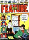 Cover for Feature Comics (Quality Comics, 1939 series) #63