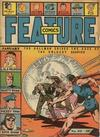 Cover for Feature Comics (Quality Comics, 1939 series) #64