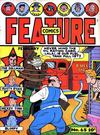 Cover for Feature Comics (Quality Comics, 1939 series) #65