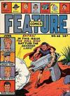 Cover for Feature Comics (Quality Comics, 1939 series) #68