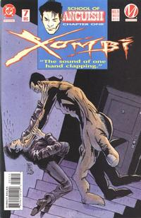 Cover Thumbnail for Xombi (DC, 1994 series) #7
