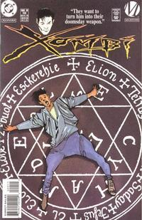 Cover Thumbnail for Xombi (DC, 1994 series) #9