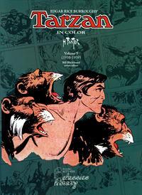 Cover Thumbnail for Tarzan in Color (NBM, 1992 series) #8