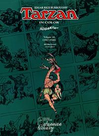 Cover Thumbnail for Tarzan in Color (NBM, 1992 series) #16