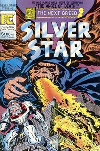 Cover Thumbnail for Silver Star (Pacific Comics, 1983 series) #6