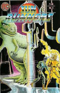 Cover Thumbnail for Sun Runners (Pacific Comics, 1984 series) #3