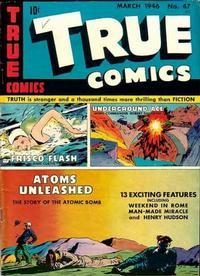 Cover Thumbnail for True Comics (Parents' Magazine Press, 1941 series) #47